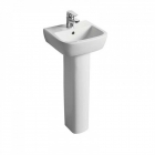 Image for Ideal Standard Tempo 400mm 1 Tap Hole Basin - T059301