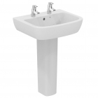 Image for Ideal Standard Tempo 500mm 1 Tap Hole Basin - T058801