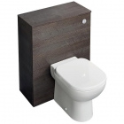 Image for Ideal Standard Tempo 650mm WC Unit Inc Cistern Sandy Grey - E0777SG
