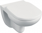 Image for Ideal Standard Tempo Soft Close Toilet Seat - T679301