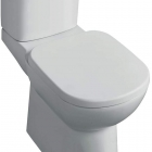 Image for Ideal Standard Tempo Standard Toilet Seat - T679201