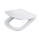 Image for Ideal Standard Tesi Soft Close Toilet Seat With Slim Cover - T352701