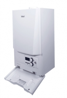 Ideal Vogue 32kW System Boiler Natural Gas ErP