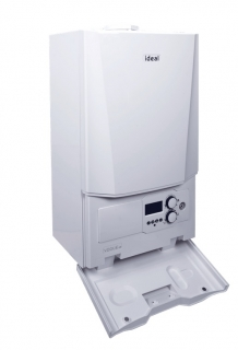 Ideal Vogue 40kW Combination Boiler Natural Gas ErP