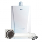 Image for Ideal Vogue C40 GEN2 Combination Boiler ErP & Horizontal Flue