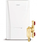 Ideal Vogue Max S26 GEN2 System Boiler Natural Gas ErP - 218861