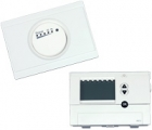 Ideal Vogue RF Programmable Thermostat