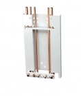 Ideal Vogue Stand-Off Kit inc Piping (System) 208707