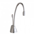 GN1100 Steaming Hot Water Tap Brushed Steel
