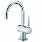 HC3300 Steaming Hot and Cold Water Tap Chrome