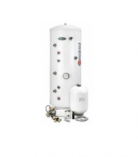 Keston qSpa Unvented Indirect Hot Water Cylinders
