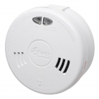 Image for Kidde Slick Fast Fit Mains Ionisation Smoke Alarm - 1SFW