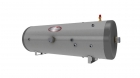 Image for Kingspan Albion Ultrasteel Horizontal Indirect 210L Unvented Cylinder -  AUIH210ERP