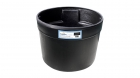 Image for Kingspan Ferham 114L Circular Cold Water Storage Tank - FC25GC