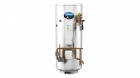 Image for Kingspan Tribune XE Pre-Plumbed Twin System Fit 120L Indirect Unvented Cylinder - TXN120PTSBERP