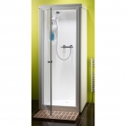 Image for Kubex Kingston All-In-One Sealed Shower Cubicle - Pivot K8P-LH