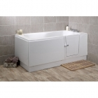 Image for Kubex Pearl Bath 1700 x 750mm RH - PEARL-RH