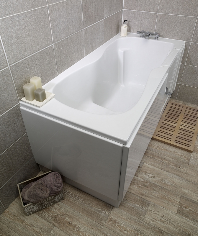 ... Pearl Bathtubs By Kubex Pearl Baths Plumbnation ...