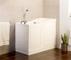 Image for Kubex Solo Bath 1220 x 660mm - SWLR1