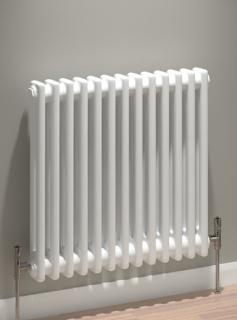 Kudox Evora 3 Column Radiators