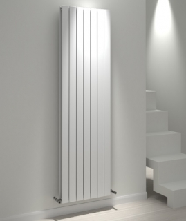 Kudox Tira Slatted Vertical 10V Single Panel Radiators