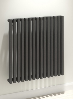 Kudox Xylo Designer Radiators - Anthracite