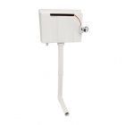 Image for Loch Concealed Cistern With Mechanical Flush & Chrome Button  - PMN0613