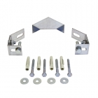 Image for Loch Corner Frame Installation Bracket Set  - PMN0608