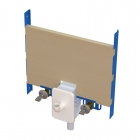Image for Loch Modul Basin And Furniture Frame - White Trap  - PMN0601