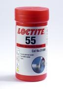 Loctite Threadseal 55mm - 150m Roll