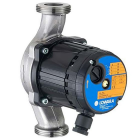 Image for Lowara 25-6 Hot Water Fixed Speed Circulator Pump - 105006127
