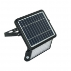 Image for Luceco LEXSF11B40-01 10W Solar Guardian Floodlight with PIR