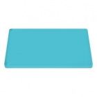 Image for Lustrolite High Gloss Acrylic Wall Panel - Blue Atoll - 760mm x 700mm