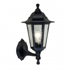 Image for Lutec Coastal 60w Traditional Outdoor Wall Light - 5112605346