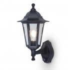 Image for Lutec Coastal PIR 60w Traditional Outdoor Wall Light - 5112606346
