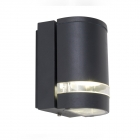 Image for Lutec Focus 35w Down LED Wall Light Anthracite - 5604101118
