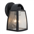 Image for Lutec Kelsey 40w Traditional E27 Wall Lantern - 5273701012