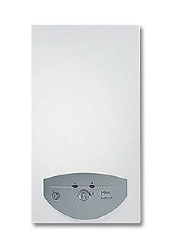 Gas Water Heater Main Multipoint Ff