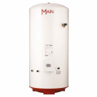 Image for Main Solar Indirect Unvented Hot Water Cylinder 210 Litre - 720634801