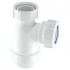 """Image for McAlpine 1 1/4"""" x 38mm Shallow Bottle Trap - E10"""