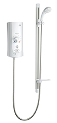 Mira Advance ATL Flex Extra Wireless 9.0kW Electric Care Shower