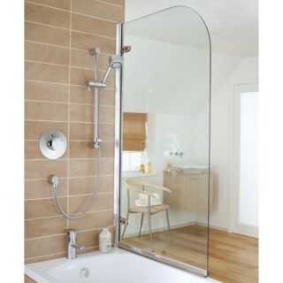 Mira Discovery Concentric B-BIV Mixer Shower