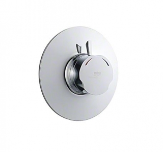 Mira Discovery Concentric BIV Mixer Shower Valve Only