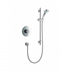 Image for Mira Element B-BIV Mixer Shower - 1.1656.002