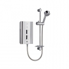 Image for Mira Escape - Electric - 9.8kW Shower & Kit - Chrome - 1.1563.011