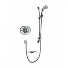 Image for Mira Excel B-BIV Mixer Shower - 1.1518.303