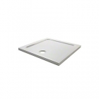 Image for Mira Flight Safe Square Shower Tray LP 760x760mm 0 UPS 1.1697.014.AS (Waste and Trap Included)