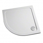 Image for Mira Flight Safe Quadrant Shower Tray LP Q 1000x800mm RH 0 UPS 1.1697.023.AS (Waste and Trap Included)