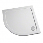 Image for Mira Flight Safe Quadrant Shower Tray LP Q 1200x900mm LH 0 UPS 1.1697.024.AS (Waste and Trap Included)