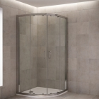 Image for Mira Leap Quadrant Shower Doors